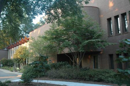 UUCC Building