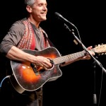 Singer songwriter David Roth will appear in concert at the Unitarian Universalist Church of Charlotte on Saturday, June 3rd at 7:30 p.m. (doors open at 7).