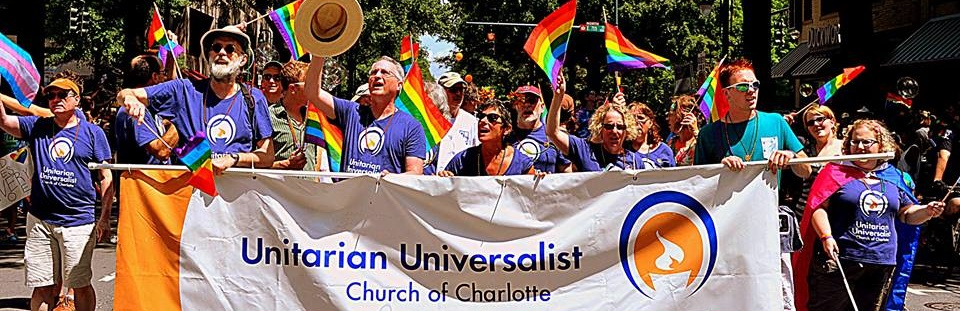Unitarian Universalist Church of Charlotte